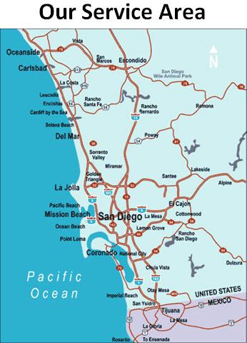 Service-Area-Auto-Glass-of-San-Diego